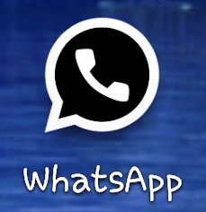 WhatsApp Reborn Icon